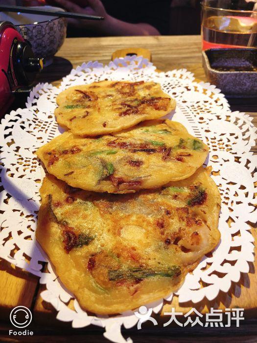 showoppa海鲜饼图片 - 第7张