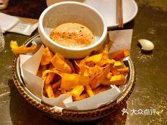 Tokyolima的Sweet Potato Fries