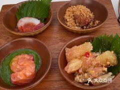 泰珍荟 Siam Memory的小菜