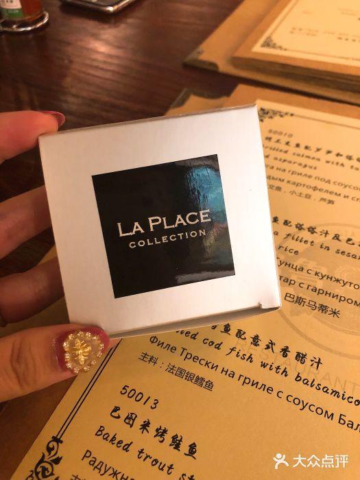 LA PLACE 手工巧克力工坊 北京 第28张