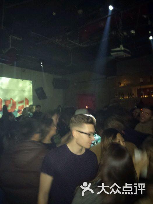 dada酒吧_dada酒吧图片 - 第101张