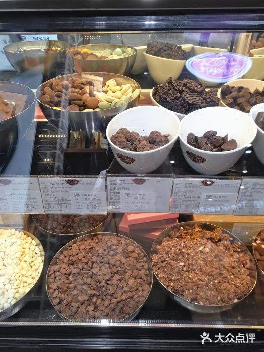 Diosa Chocolate 成都 第13张