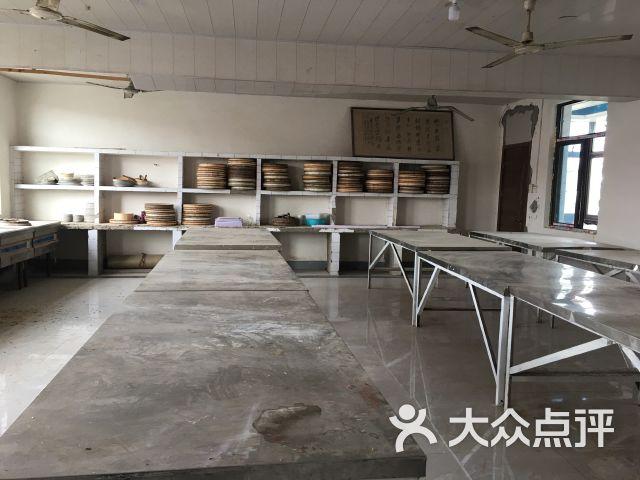安徽太和第一厨师学校