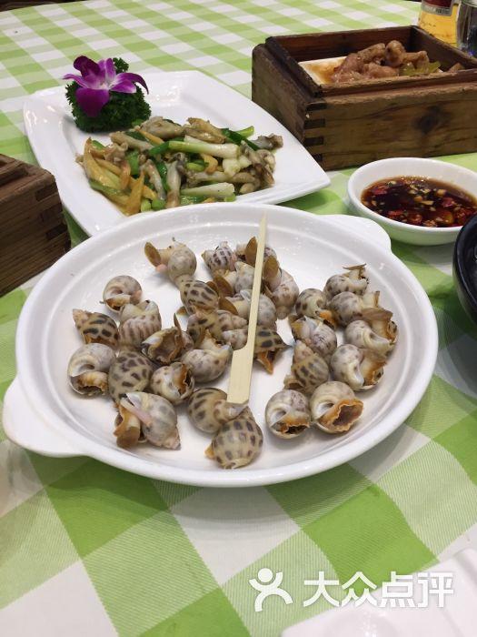 海螺哪些地方不能吃_海螺不能吃的部位图解-海螺肉哪些地方不能吃_吃海螺的禁忌_吃 ...