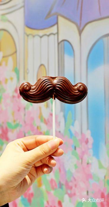 BUNONCO 贝妮柯尔巧克力店 南京 第32张
