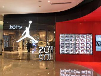 Air Jordan(中央商场店)
