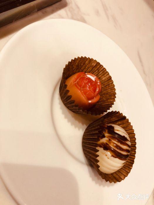 巧克派对 CHOCPLAY·生巧·巧克力 上海 第30张