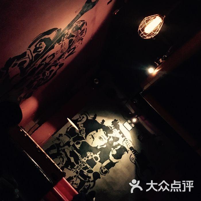 dada酒吧_dada酒吧图片 - 第3张