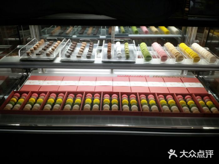 CARAÏBE 凯瑞缤巧克力吧 南京 第6张
