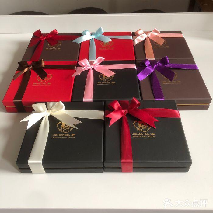 用纯手工巧克力讲述爱的故事 上海 第12张