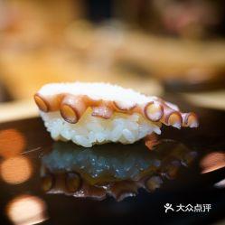 章鱼足寿司