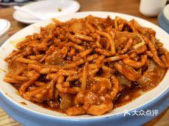 陈傻子餐厅(世纪都会店)的烧三丝