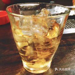 梅子苏打酒