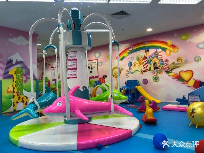 童乐园_孩子王童乐园图片 - 第6张