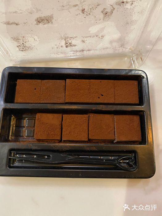 巧克派对 CHOCPLAY·生巧·巧克力 上海 第36张
