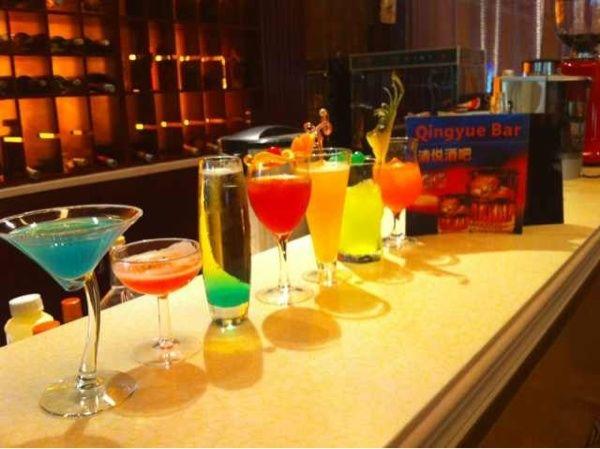 【乌鲁木齐】越夜越欢乐 可以夜嗨的酒吧