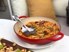 福楼毕斯罗F Bistronome(国贸商城店)的西班牙海鲜饭