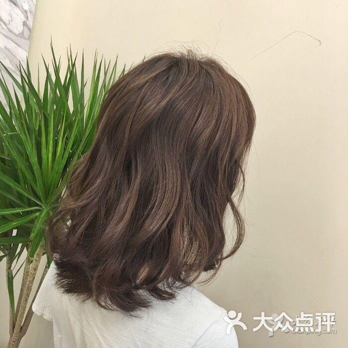 3am hair salon燙發染發接發(日月光店)中發圖片 - 第12張圖片