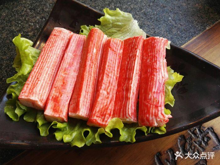 肉棒新娘_生吃蟹肉棒