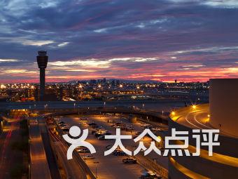 凤凰城天港国际机场