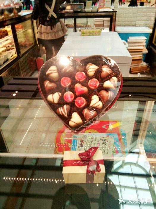 Diosa chocolate 重庆 第8张