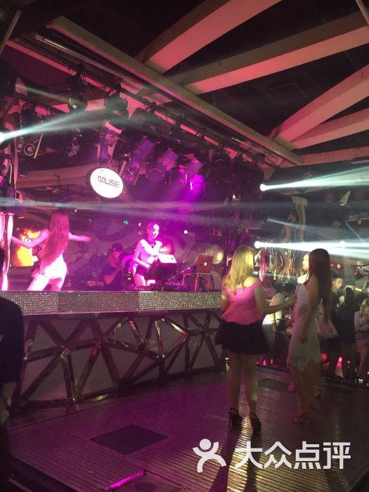 muse蘇格繆斯酒吧-圖片-西安休閑娛樂-大眾點評網