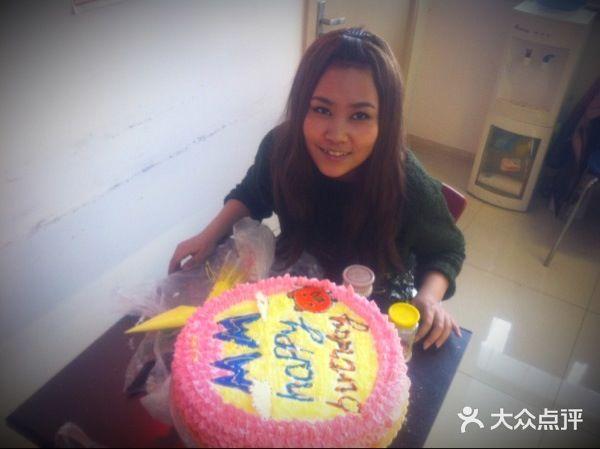 莱威丝 DIY 蛋糕&巧克力店 天津 第5张