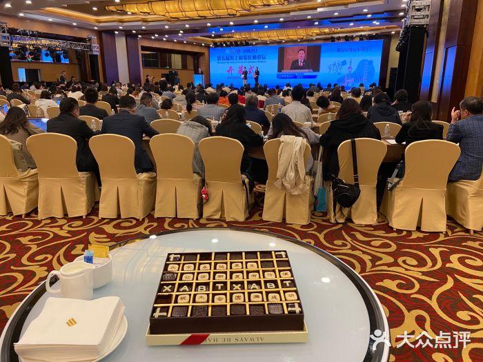 用纯手工巧克力讲述爱的故事 上海 第7张