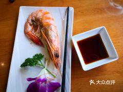 波螺油子·青岛本帮菜(市南银座店)的白灼虾