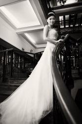 UN MILK 婚礼影像