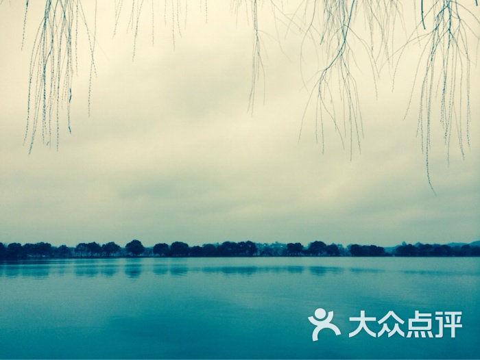 西湖風景名勝區