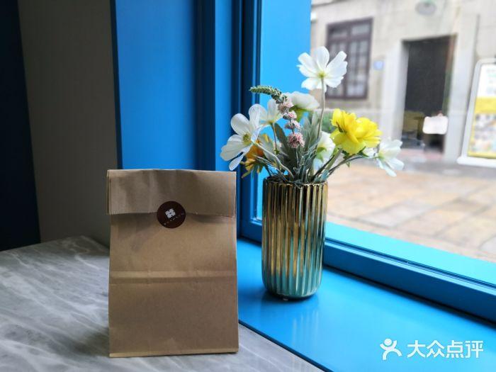 BUNONCO 贝妮柯尔巧克力店 南京 第19张