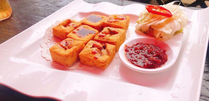 长沙那些地道的特色台湾美食