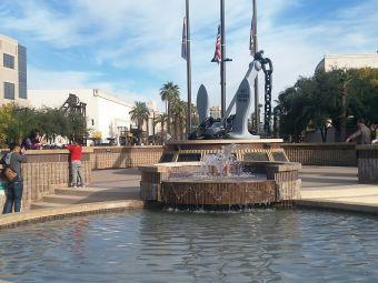亞利桑那州議會大廈