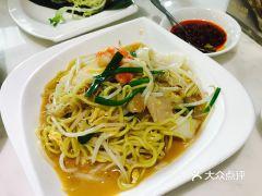 珍宝海鲜JUMBO SEAFOOD(环贸店)的福建虾面