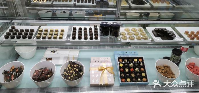 CREEROLE 克蕾洛巧克力店 广州 第22张