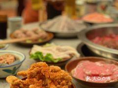 鴻姐老火鍋(長寧店)的小酥肉