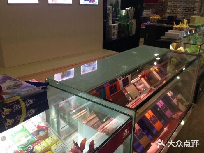 VIVAMUS 维拉缪斯巧克力店 上海 第3张
