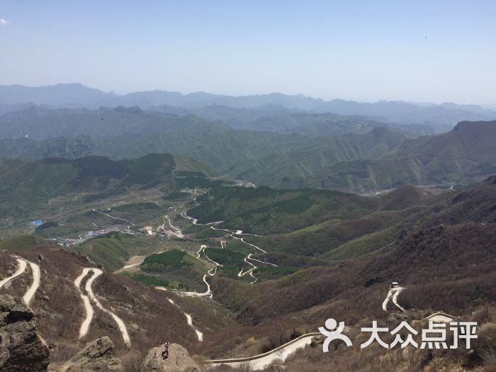 百花山風景區圖片 - 第4張