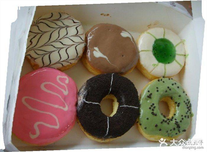 潮州百滋百特甜甜圈_百滋百特多拿滋咖啡(河坊街店)-百滋百特甜甜圈图片-杭州美食 ...