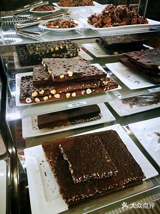 巧克派对 CHOCPLAY·生巧·巧克力 上海 第9张