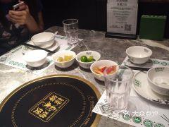 禄婶鸡煲·香港打边炉(深圳总店)的小菜