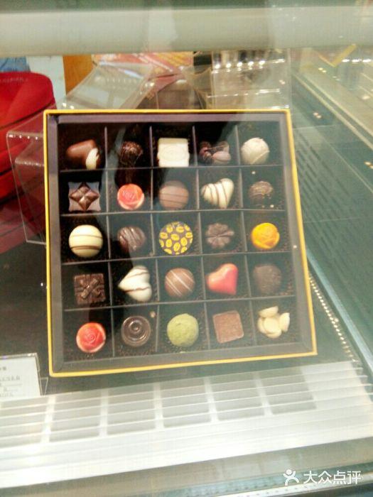 Diosa chocolate 重庆 第7张