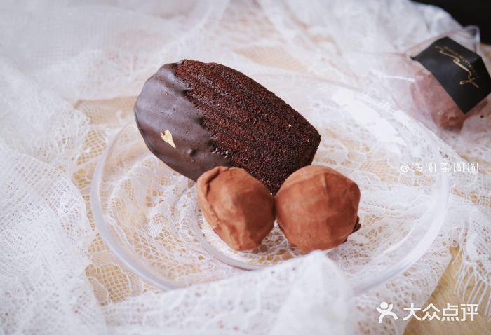 她的巧克力店 上海 第46张