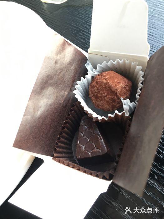 LA PLACE 手工巧克力工坊 北京 第31张