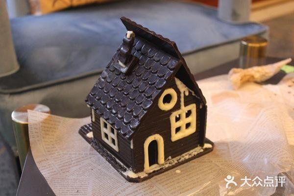 玛丽的巧克力DIY工坊 武汉 第10张
