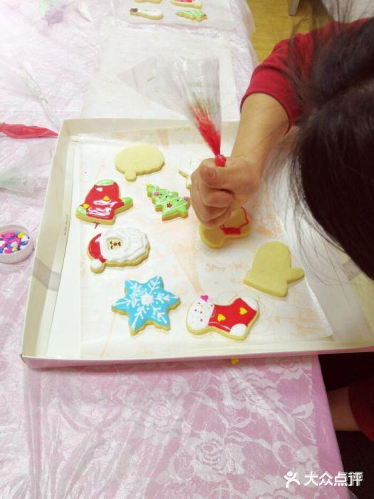 玛丽的巧克力DIY工坊 武汉 第12张