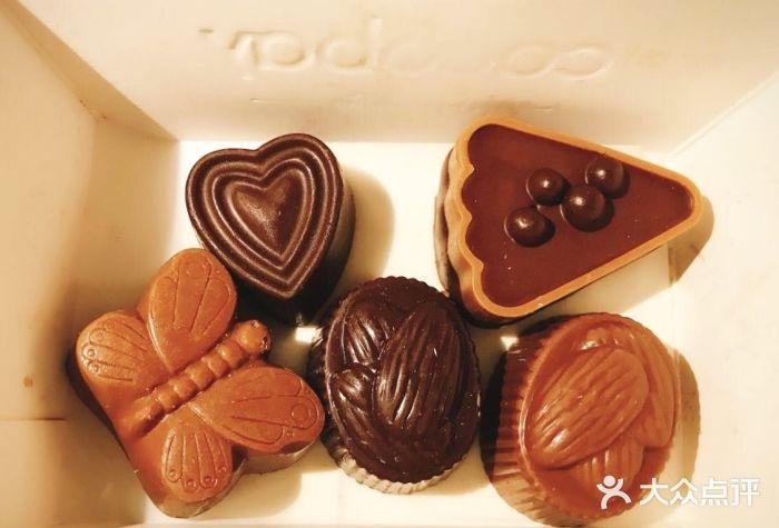 cocobay chocolatier 北京 第14张