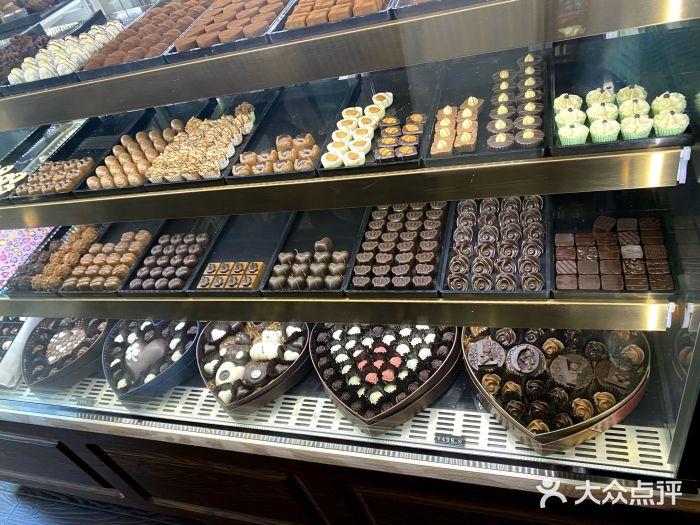 巧克道手工巧克力吧 上海 第7张