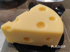 铭门盛宴艺术海鲜姿造(世贸天阶店)的甜点
